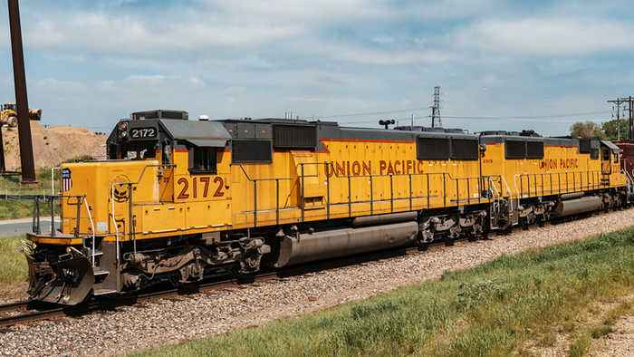 Union Pacific Got an Upgrade and it Indicates Something Larger Than One Stock
