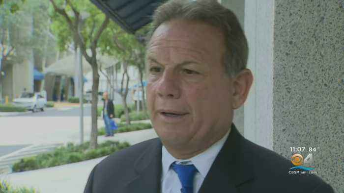 Broward Sheriff's Office Loses Accreditation, Former Sheriff Scott Israel Announces Run To Get Back His Job