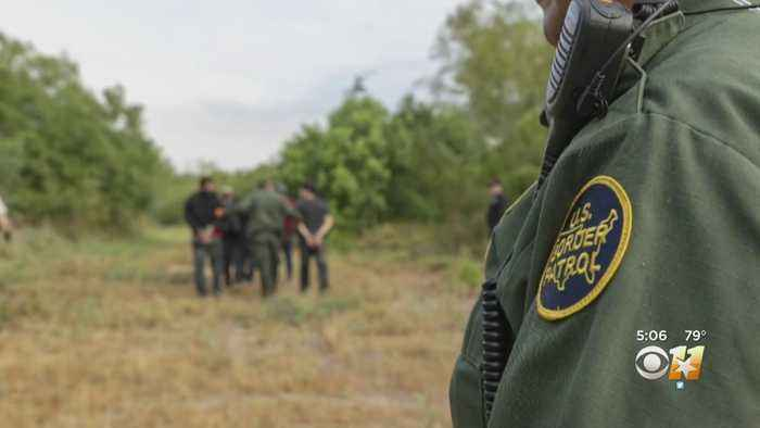 Border Patrol Condemns Facebook Group Where Agents Made Lewd Comments