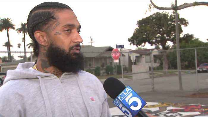 LAPD Opens Internal Affairs Probe in Nipsey Hussle Murder Case