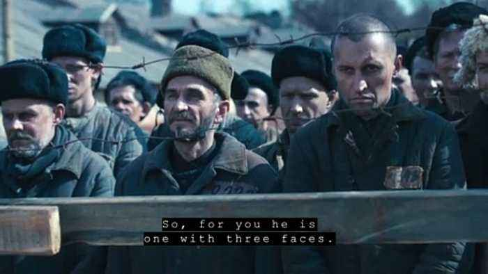 Escape from Stalin's Death Camp Movie