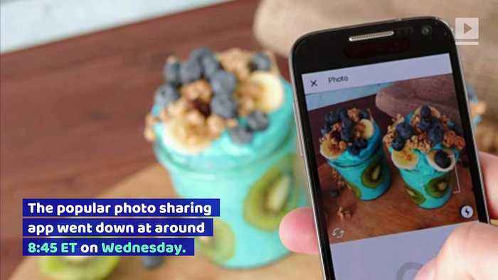 Instagram Outage Leads to User Frustration