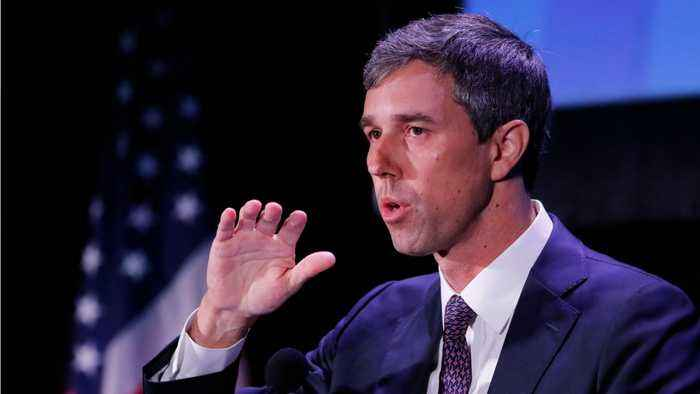 Former Jason Kander aide joins Beto O'Rourke's presidential campaign