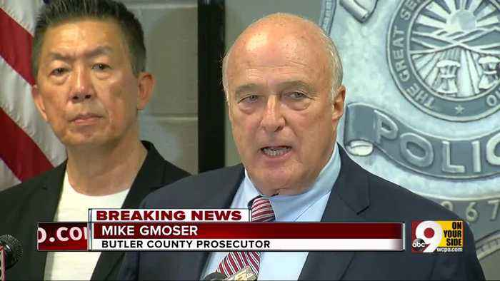 Prosecutor says West Chester murder cases may be 'death penalty eligible'