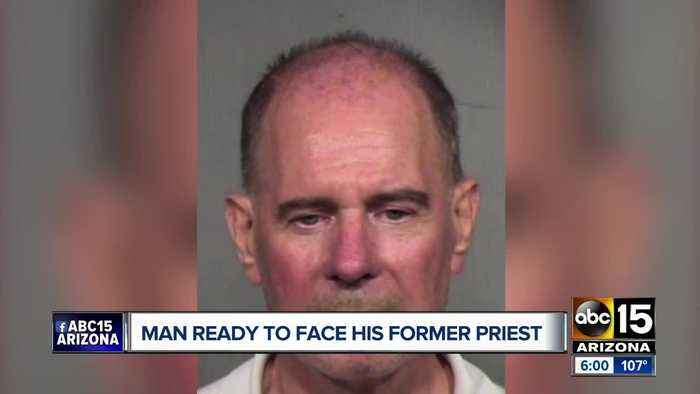 Former Valley priest back in U.S. to face sex abuse allegations