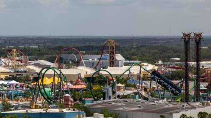 Universal Orlando: Is an Express pass worth the cost?