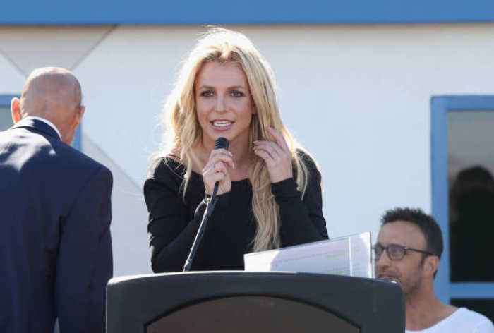 Britney Spears reveals diet tips for weight loss