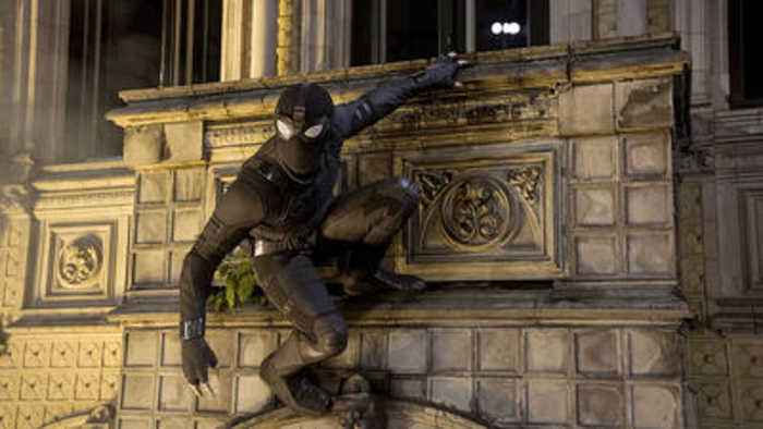 'Spider-Man: Far From Home' review by Justin Chang