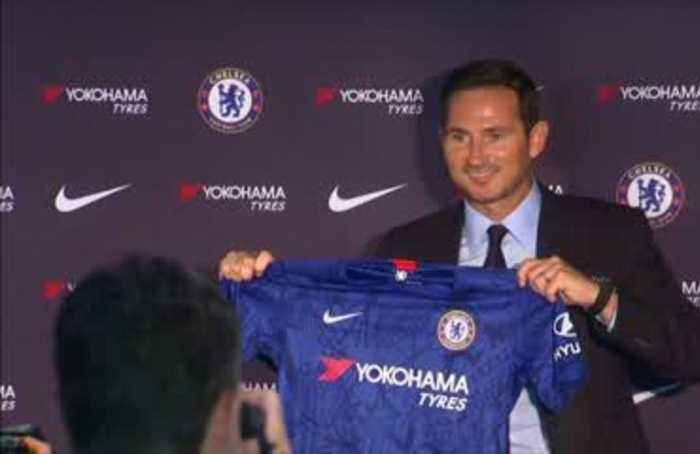 Lampard says that he is ready to manage Chelsea