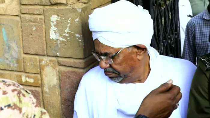 Sudan military council and opposition reach power-sharing agreement