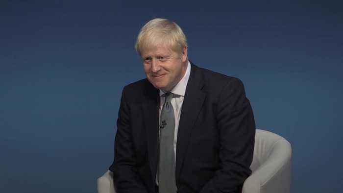 Boris Johnson denies claims No 10 withheld intelligence details from him