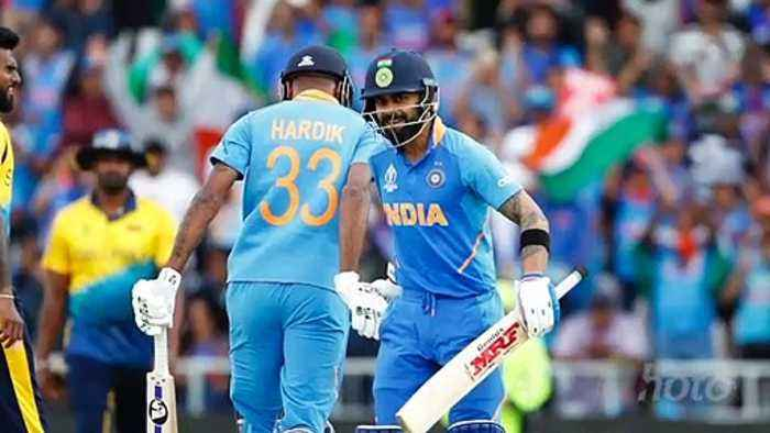 World Cup 2019 | India beat Sri Lanka by 7 wickets