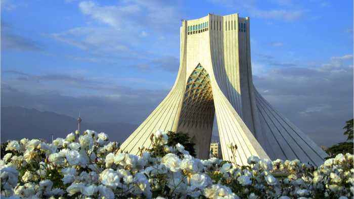 Iran To Exceed Limits Of Uranium Enrichment Under 2015 Nuclear Deal