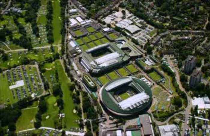 Federer, Nadal, Barty and Serena Williams win on Wimbledon Day Six