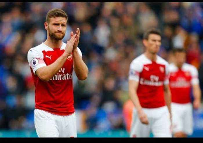 Is Mustafi About To Leave Arsenal? | AFTV Transfer Daily