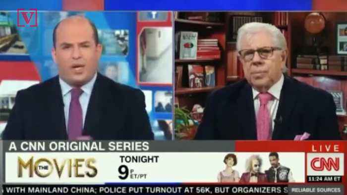 Watergate Reporter Carl Bernstein on Press Coverage of Mueller Report: 'I Think We've Made a Big Mistake'