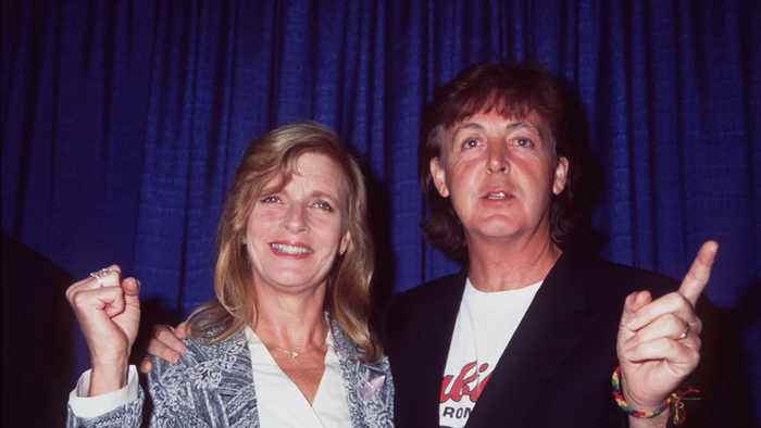 Paul McCartney 'cried for a year' after death of wife Linda