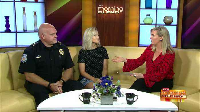 'Help Not Handcuffs' for People Struggling with Substance Abuse