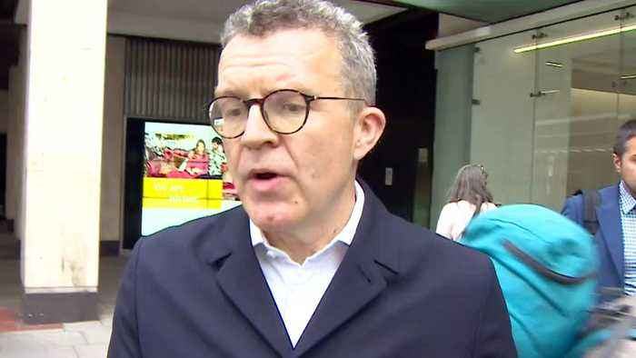 Tom Watson: Labour will campaign to remain within the EU