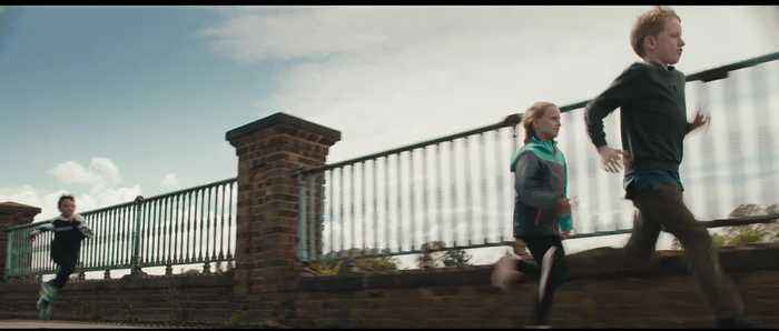 Action for Children calls for Government help with child safety advert