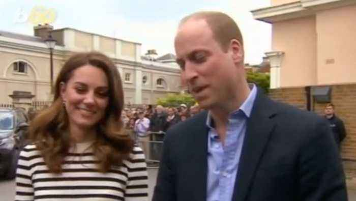 Prince William and Kate Middleton Really Need Some Help...With Their Scheduling