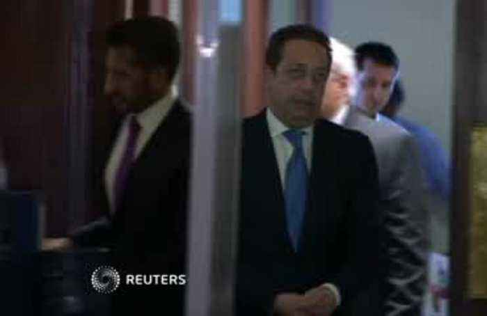 Sater, Steele and subpoenas, probes run on in DC