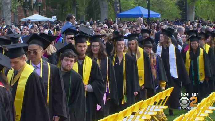 Graduates With Student Loans Falling Victim To Scams