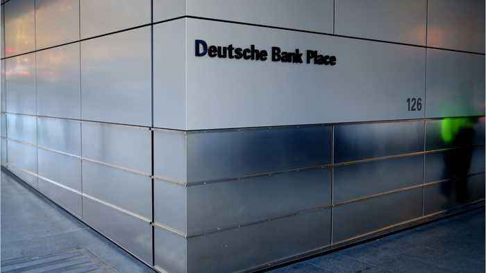 Deutsche Bank recovers from brutal cuts
