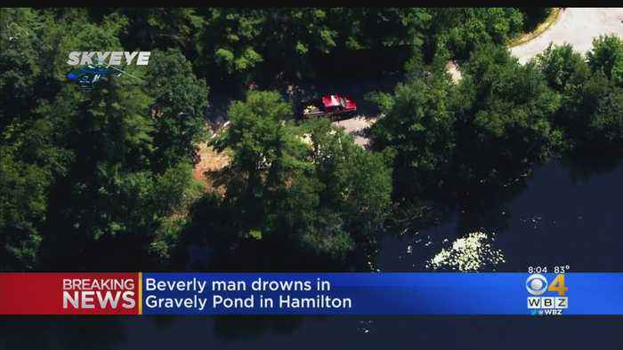 23-Year-Old Beverly Man Drowns in Hamilton Pond