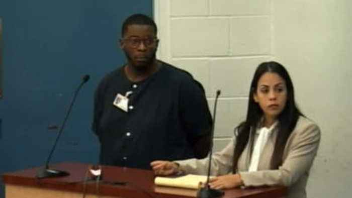 Watch: Westridge Middle staffer accused of molestation appears in court
