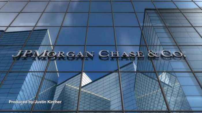 U.S. Customs Seizes JPMorgan Owned Ship After $1B Cocaine Bust