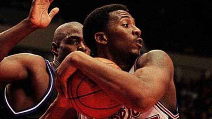 Trial date set in killing of former Clippers player Lorenzen Wright