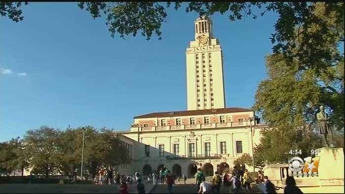 UT Austin To Provide Free Tuition For Students From Families Earning Less Than 65K