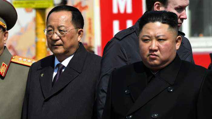 Did Kim Jong Un Graduated From An Elite Military Academy?