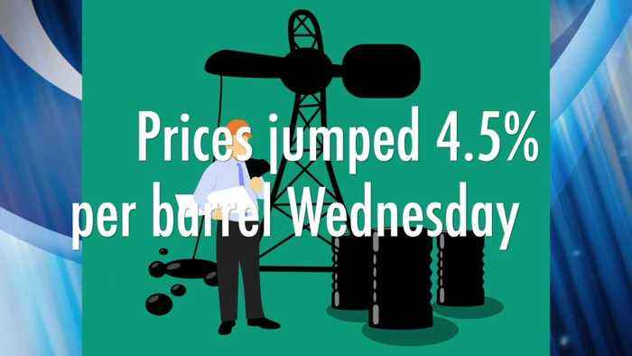 Tropical Storm Barry's impact on gas prices