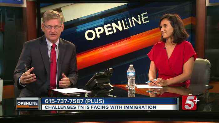 Challenges TN is Facing with Immigration p2