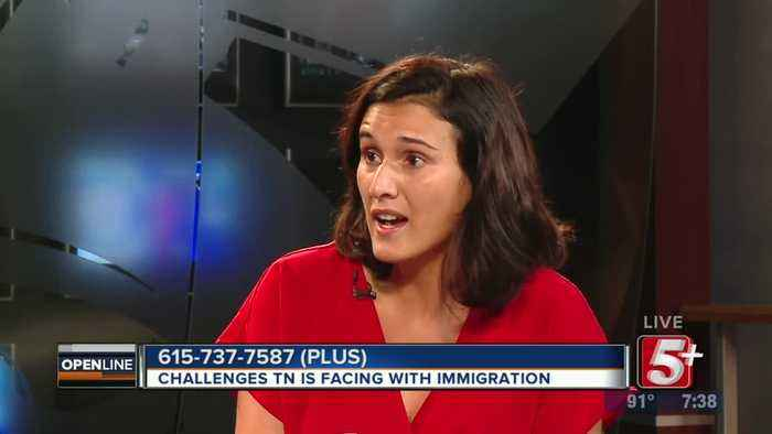 Challenges TN is Facing with Immigration p3