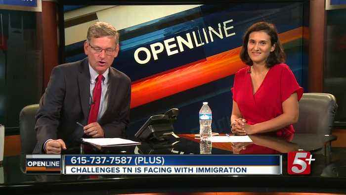 Challenges TN is Facing with Immigration p4