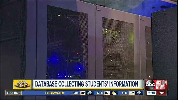 Florida database to give law enforcement student information