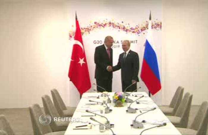 Why Turkey's S-400 missile purchase angers the US