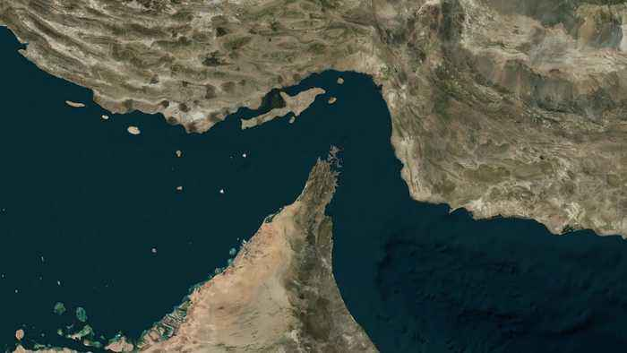 Strait of Hormuz tension: UK call on Iran to de-escalate situation