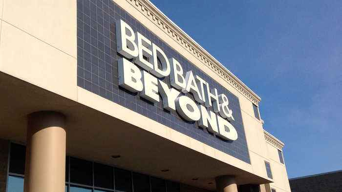 Jim Cramer Says Target Is Leaving Bed Bath Beyond Saving