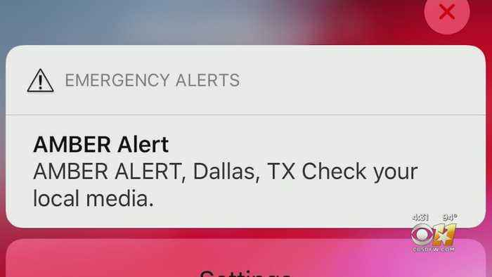 Citizens Confused After Lack Of Information In Recent Amber Alerts