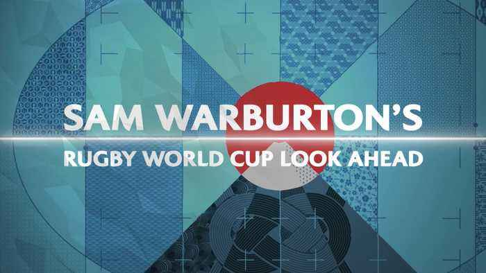 Sam Warburton's Rugby World Cup 2019 Preview
