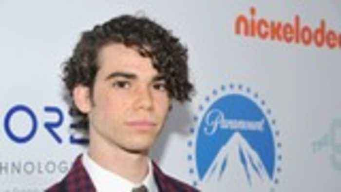 'Descendants 3' Red Carpet Canceled in Wake of Cameron Boyce's Death   THR News