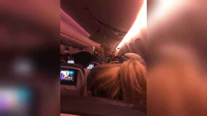 Air Canada flight diverted to Hawaii after turbulence