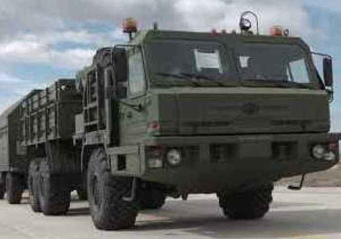 Turkey Receives Anti-Aircraft Delivery From Russia, Risking US Sanctions