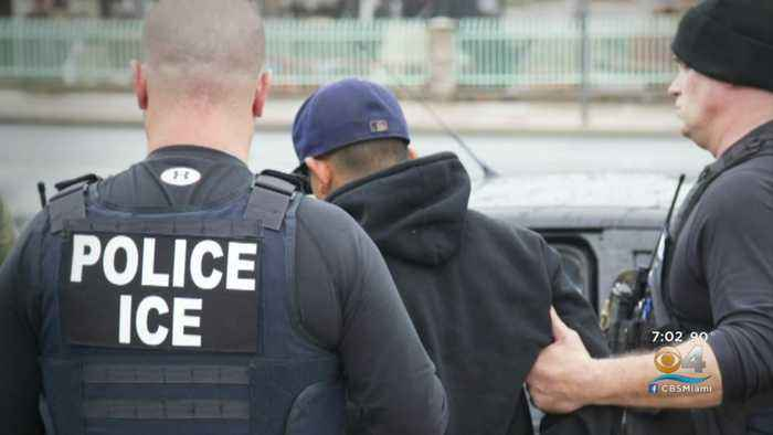 Nationwide Immigration Raids Expected Sunday