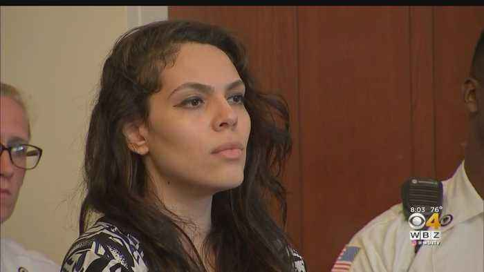Woman Accused Of Attacking Boston EMT Appears In Court