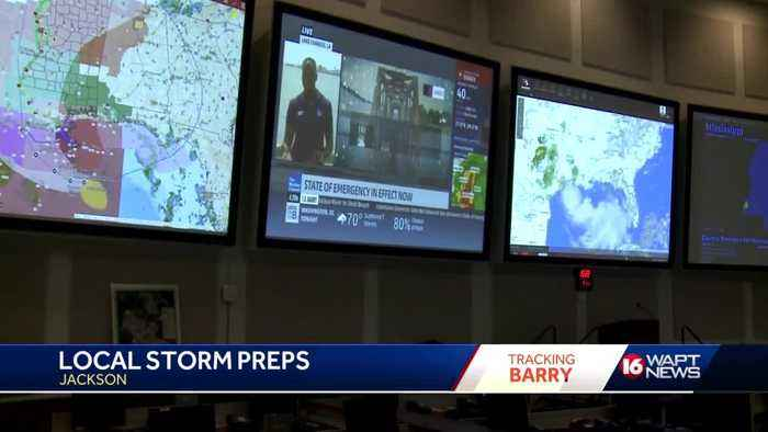 City, county leaders prepare for possible flooding